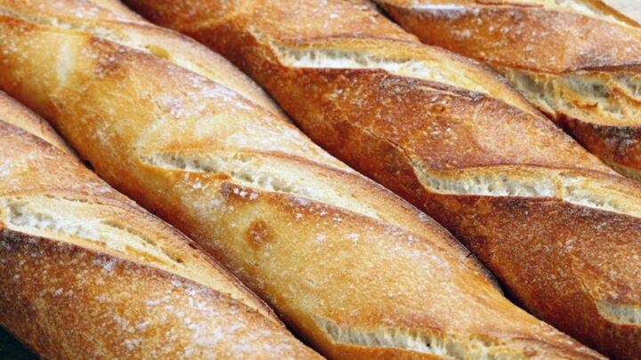 Bocadillo (Spanish/ Moroccan Sandwich)