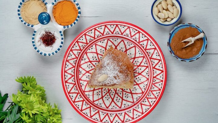 How to Make a Moroccan Bstilla (even if you think you can't!)