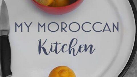 My Moroccan Kitchen Digital Cookbook