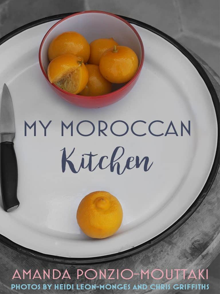 Finding the best moroccan tagine pot for you marocmama my moroccan kitchen forumfinder Gallery