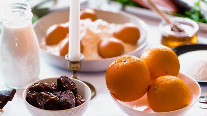 Mimouna – A Moroccan Passover Celebration!