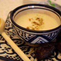 Breakfast Harira