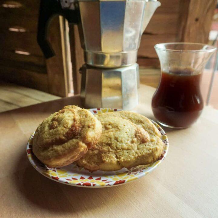 Amlou Pinwheel Cookies