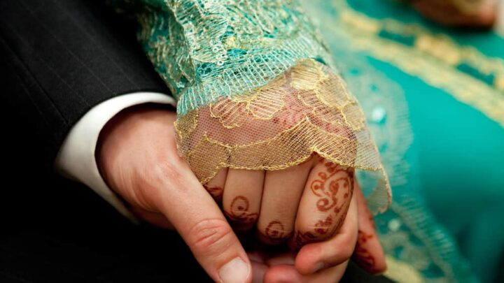 Moroccan Weddings: What You Need to Know
