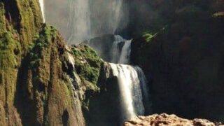 Ouzoud Falls – Morocco