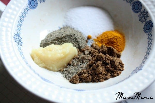 Rfisa Spices