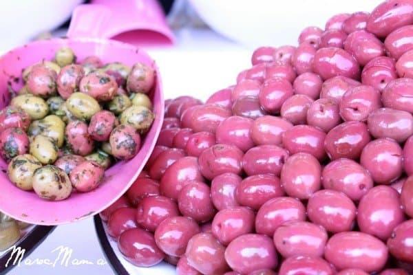 marrakech olive scoop