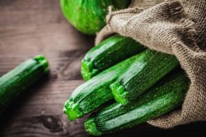 Zucchini za'alouk recpe