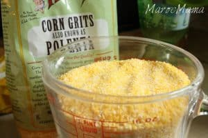 corn couscous