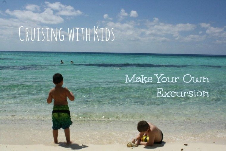 Make Your Own Excursion