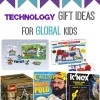 Technology Gifts for Kids