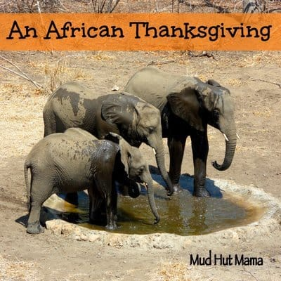 An African Thanksgiving