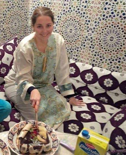 MarocMama Birthday