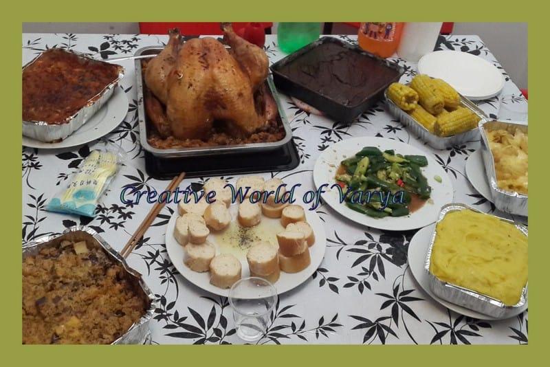 ThanksgivingChina