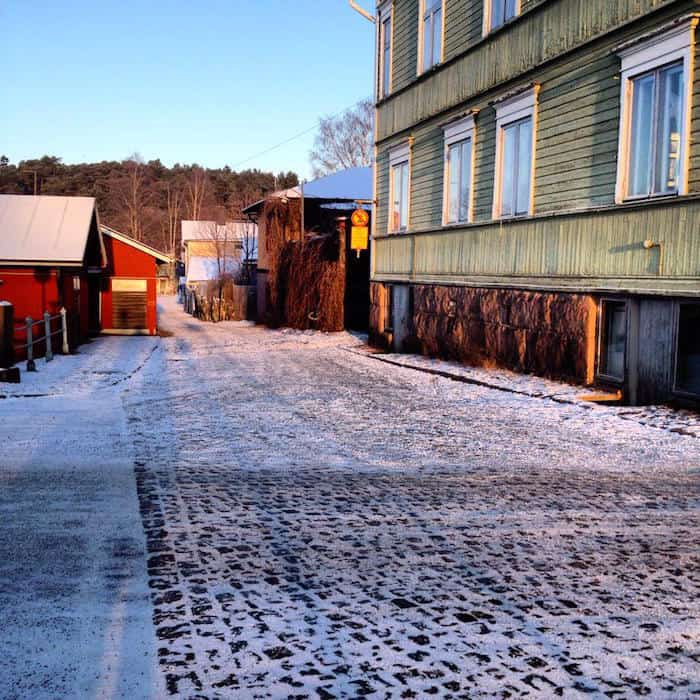 From the UP to Porvoo – My Finnish American Connection
