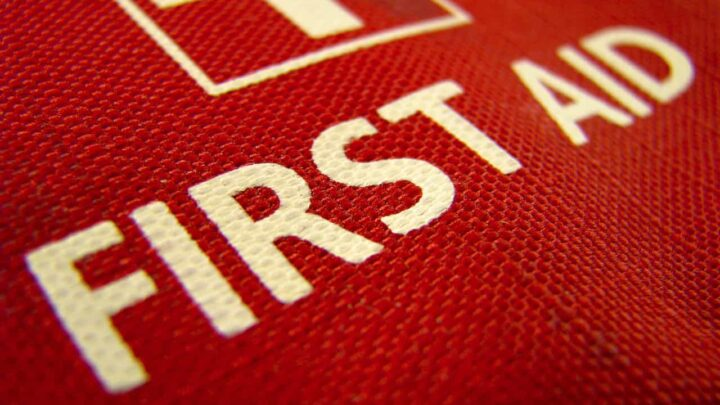 Creating an Emergency Travel First Aid Kit