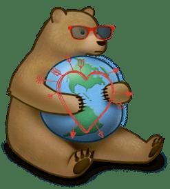 Mama Bear TunnelBear