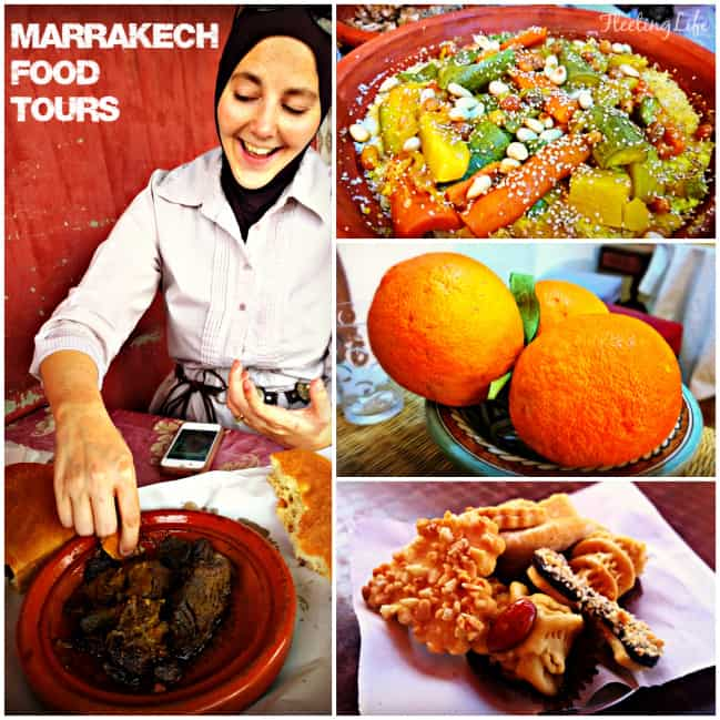 Marrakech Food Tours Fleeting Life