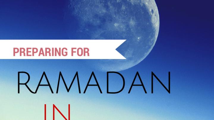 Preparing for Ramadan in Morocco