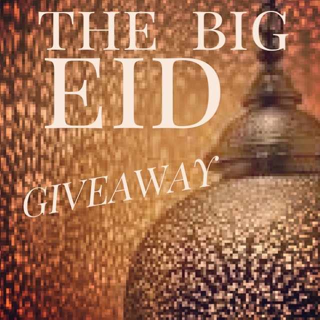 I'm giving away some great things for #eid #ontheblog! Come by and enter for goodies from @saffronroadfood @stitchfix and @ilyasandduck (link in profile)
