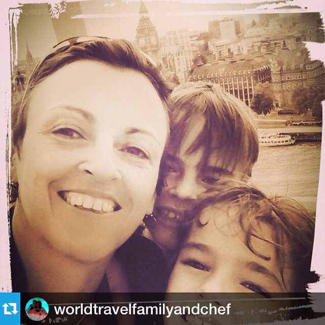 Sharing some great travel bloggers in the coming weeks. Follow @worldtravelfamilyandchef for family travel especially in #Asia! --- #selfie with my boys on the London Eye. Happy times to remember always. #familytravel  #travelwithkids  #worldtravelfamily  #london
