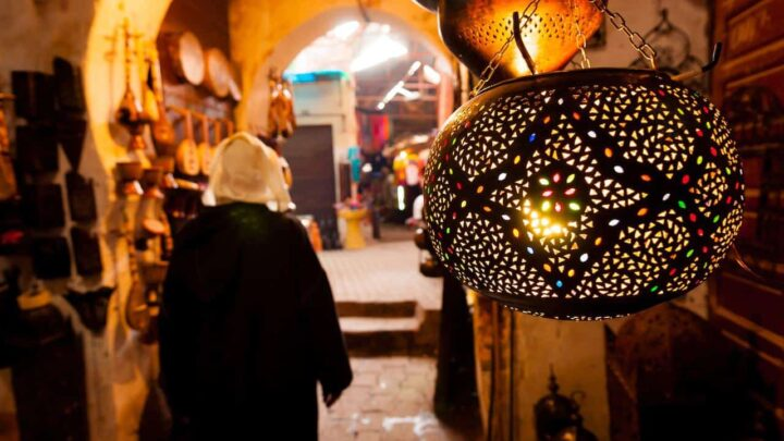 Guide to the Markets of Marrakech