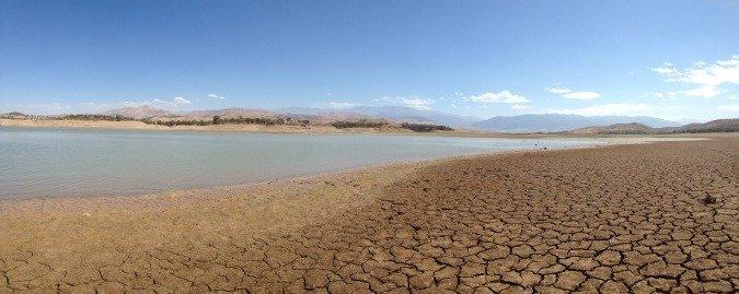 Day Trips from Marrakech: Lake Lalla Takerkoust