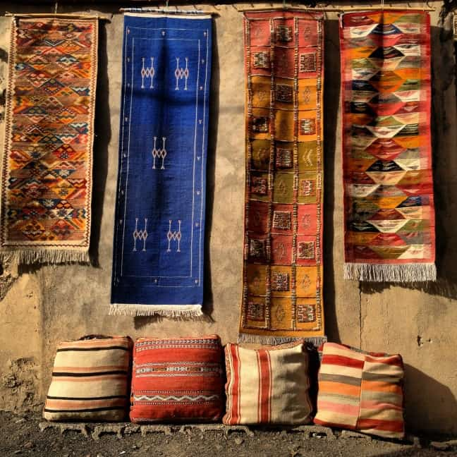 Morocco Rug Myths