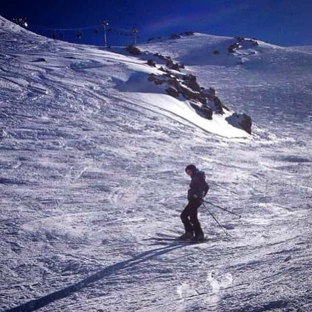 Snow Skiing in Morocco? Yes, Really!