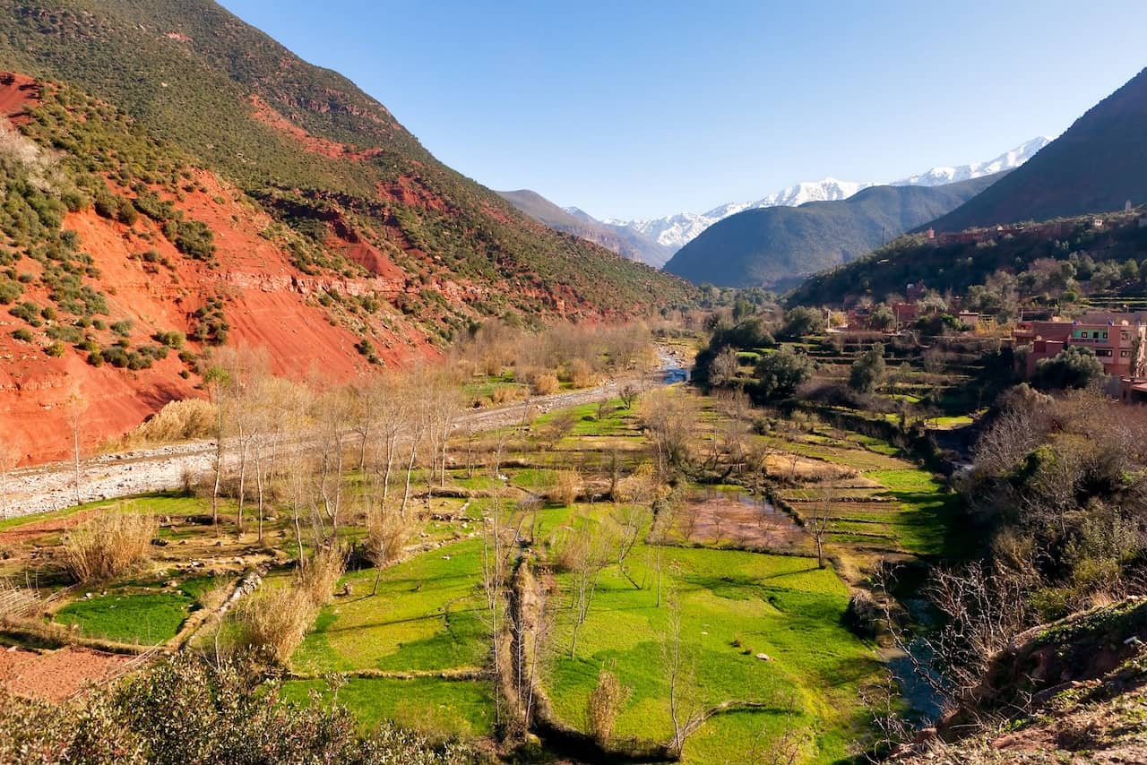 9 Day Trips from Marrakech Worth Taking