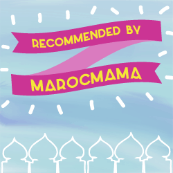 Recommended by MarocMama