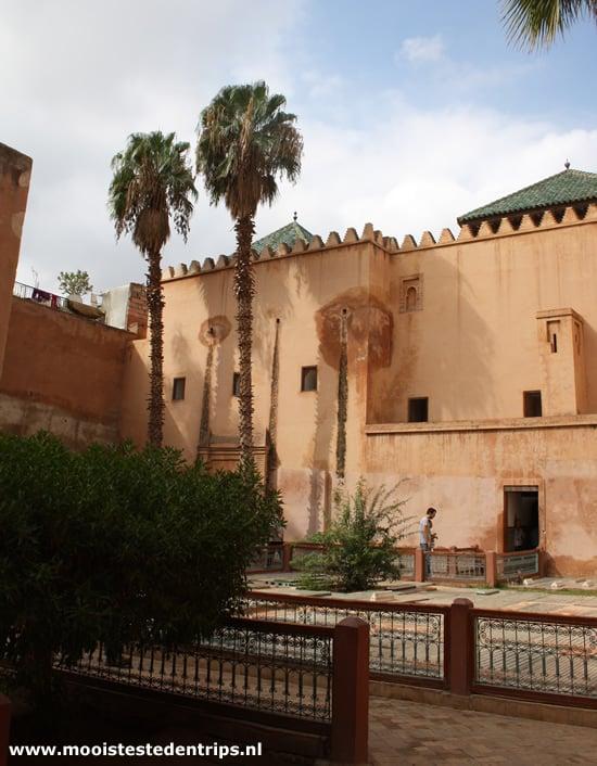 Tombs-Marrakech-MooistestedentripsNL