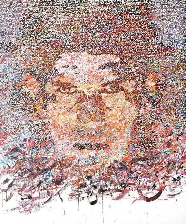Zakaria Ramhani - Faces other young man