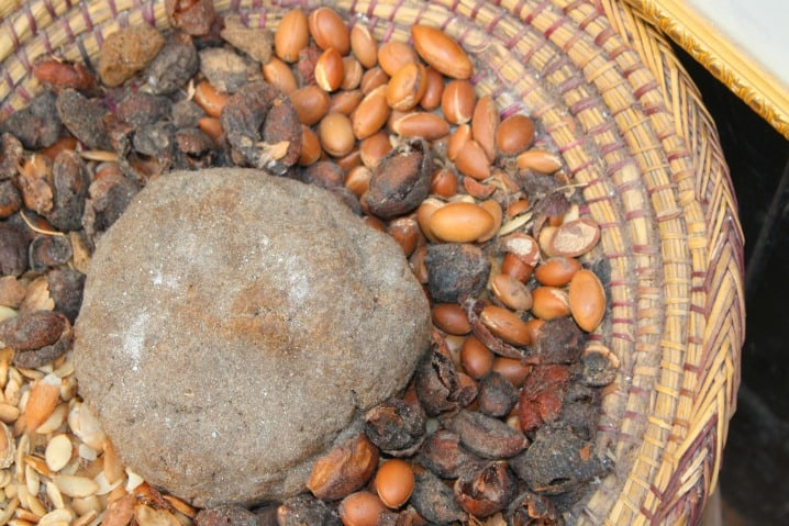 Argan is a great souvenir to bring home from Morocco.