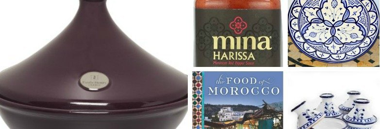 Kitchen Gifts from Morocco