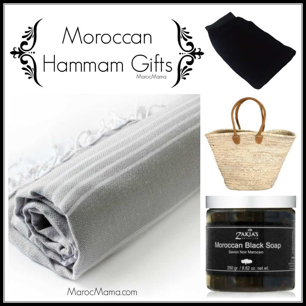 Hammam Gifts