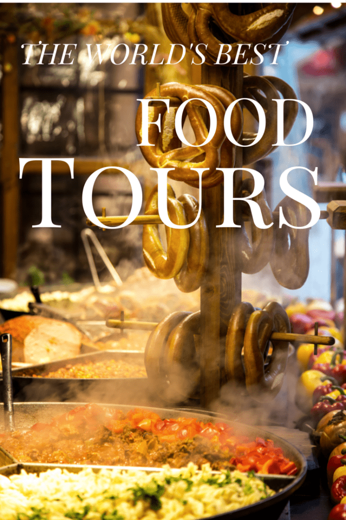 Worlds Best Food Tours