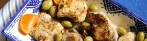 Sicilian CItrus header