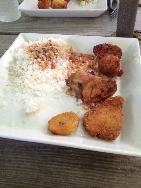 Turks and Caicos Food Tour