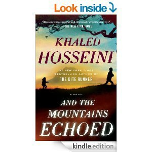 And the Mountains Echoed: Books that Inspire Travel
