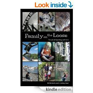 Family on the Loose: Books that Inspire Travel