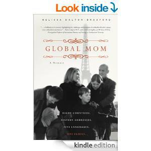 Global Mom: Books that Inspire Travel