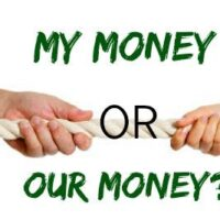 My Money or Our Money: Navigating Finances in an Intercultural Marriage
