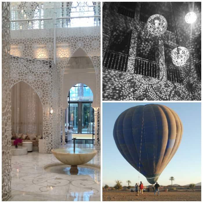 Luxury Romance Morocco