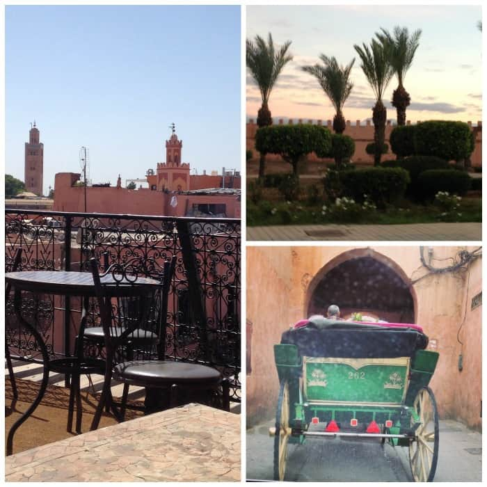 Romance on a Budget in Marrakech