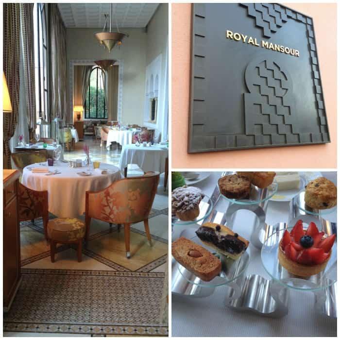 Romantic Splurge in Marrakech