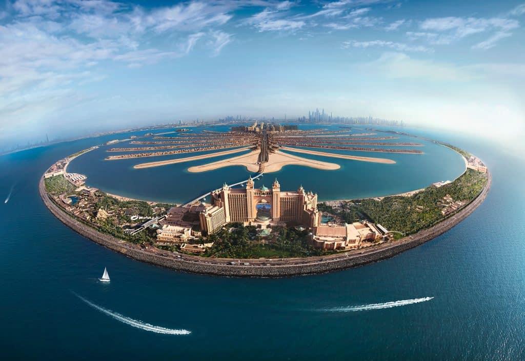 Atlantis the Palm Dubai with Kids