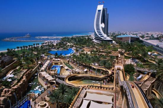 Why You Should Visit Dubai with Kids
