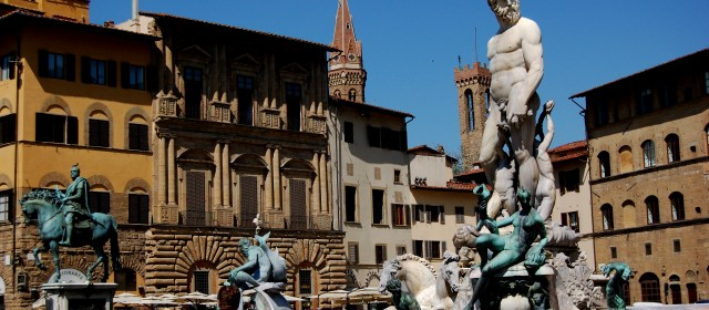 Luxury Boutique Hotels in Florence, Italy