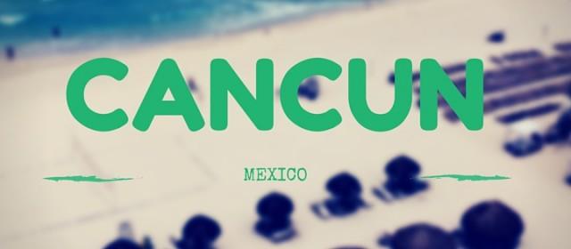 Cancun Hotels Where You Won't Feel Like a Tourist